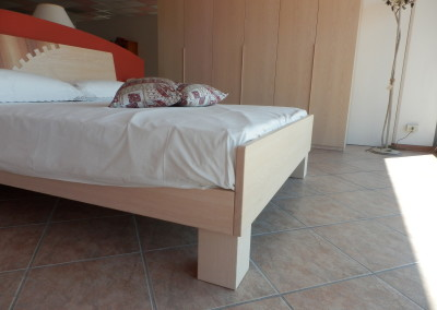 letto 2 piazze